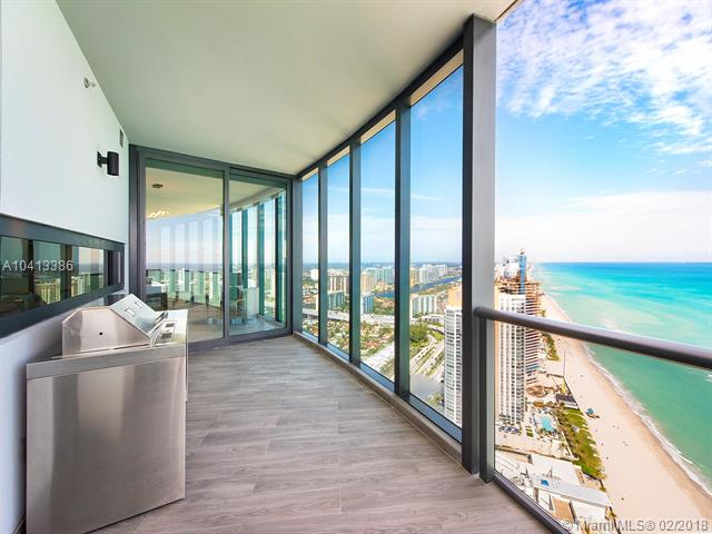 Porsche Design Tower, 18555 Collins Ave 4205, Sunny Isles Beach, FL - USA (photo 5)