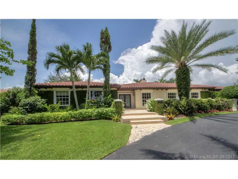 210 Solano  Prado, Coral Gables, FL - USA (photo 1)