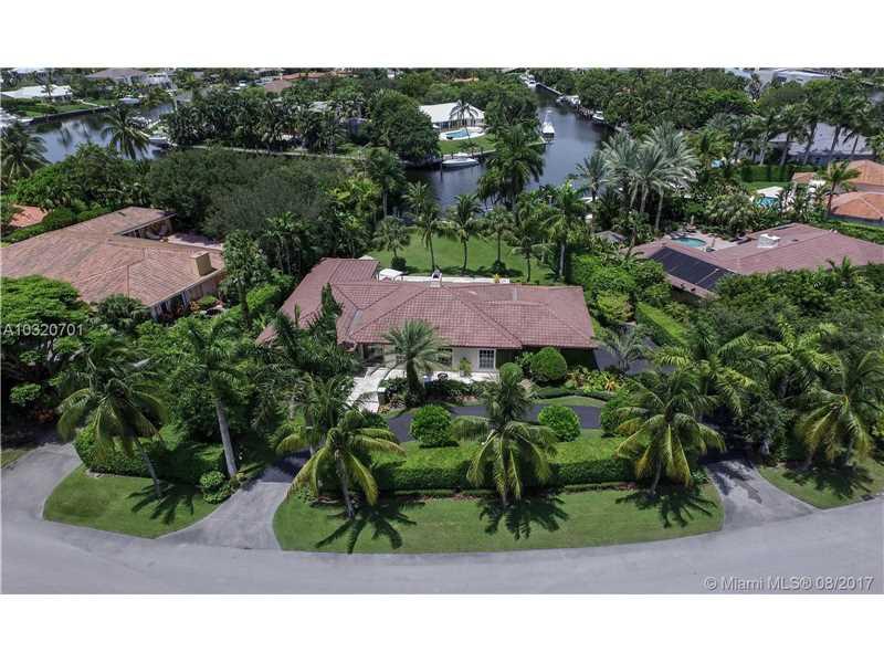 210 Solano  Prado, Coral Gables, FL - USA (photo 4)