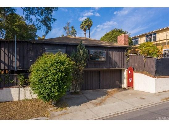 Single Family Residence, Traditional - Manhattan Beach, CA