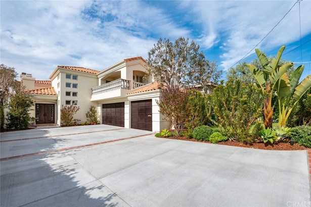 Spanish,Traditional, Single Family Residence - Manhattan Beach, CA