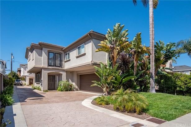 Townhouse, Mediterranean - Redondo Beach, CA