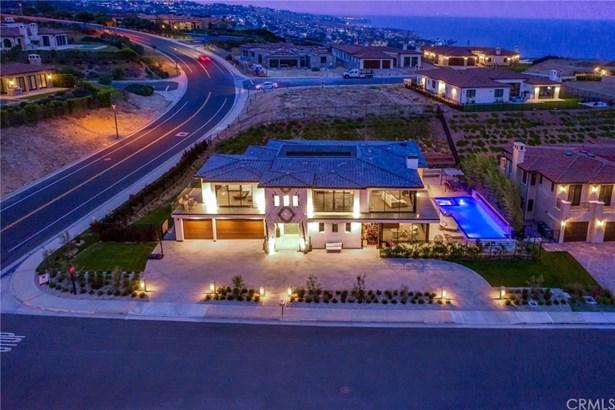 Single Family Residence, Contemporary - Rancho Palos Verdes, CA