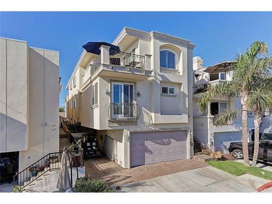 Townhouse - Manhattan Beach, CA
