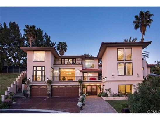 Single Family Residence, Traditional - Rancho Palos Verdes, CA