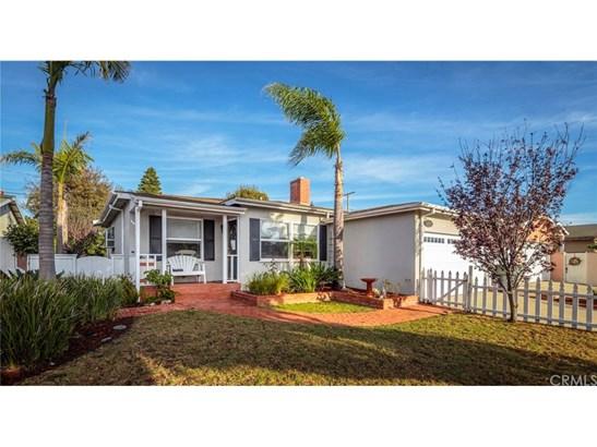 Single Family Residence, Traditional - Torrance, CA (photo 1)