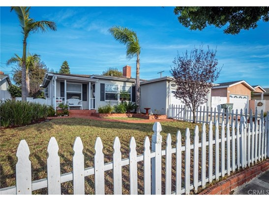 Single Family Residence, Traditional - Torrance, CA (photo 3)
