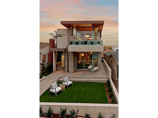Single Family Residence, Modern - Manhattan Beach, CA (photo 2)