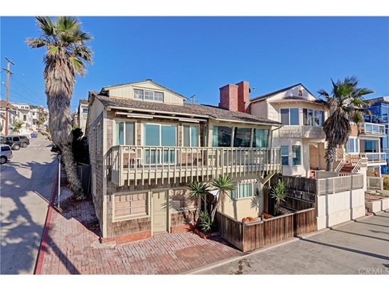 Single Family Residence, Cottage - Manhattan Beach, CA (photo 3)
