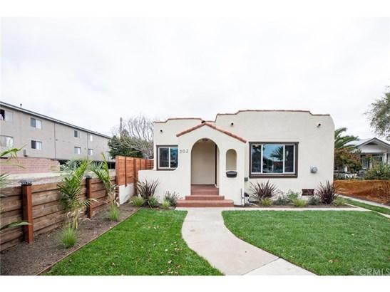 Single Family Residence, Traditional - Redondo Beach, CA