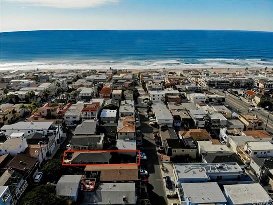 Single Family Residence, Bungalow,Traditional - Manhattan Beach, CA