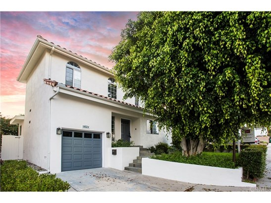 Single Family Residence, Traditional - Manhattan Beach, CA (photo 2)