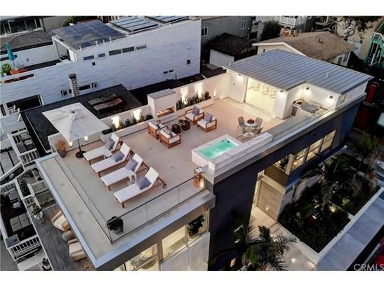 Single Family Residence, Contemporary,Custom Built,Modern - Hermosa Beach, CA