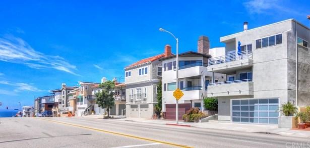 Townhouse - Manhattan Beach, CA (photo 2)