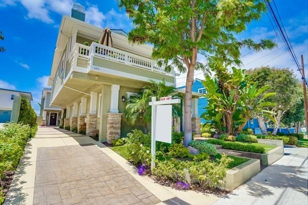 Townhouse, Cape Cod,Craftsman - Redondo Beach, CA (photo 5)
