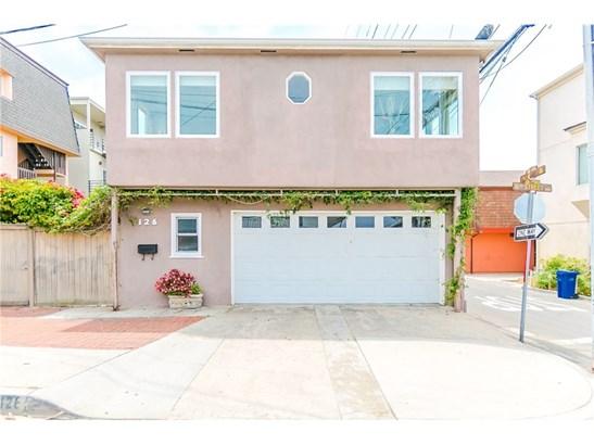 Single Family Residence - Hermosa Beach, CA
