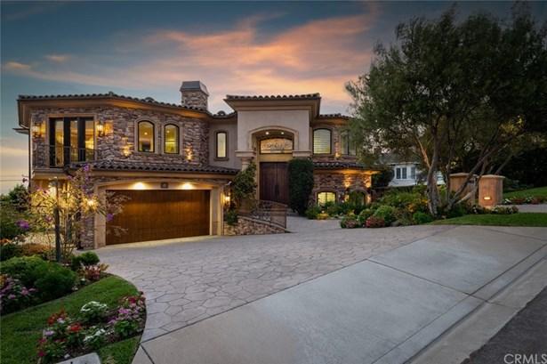 Single Family Residence, Mediterranean,Spanish - Manhattan Beach, CA
