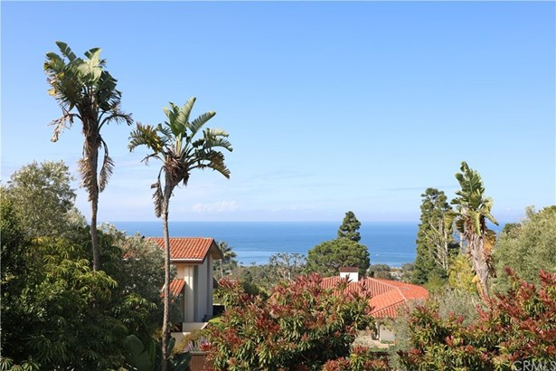 Single Family Residence, Traditional - Palos Verdes Estates, CA