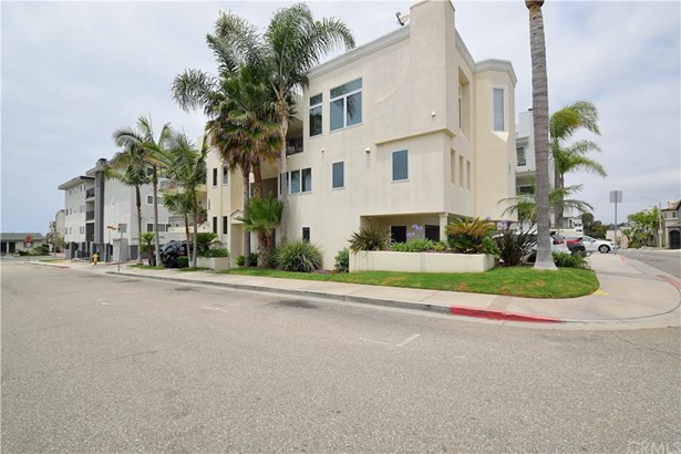 Townhouse - Hermosa Beach, CA