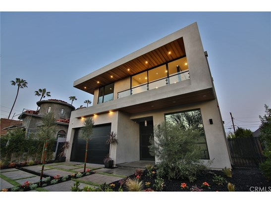 Single Family Residence, Modern - Los Angeles, CA (photo 2)