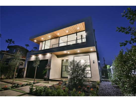 Single Family Residence, Modern - Los Angeles, CA (photo 3)