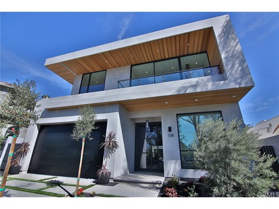 Single Family Residence, Modern - Los Angeles, CA (photo 4)