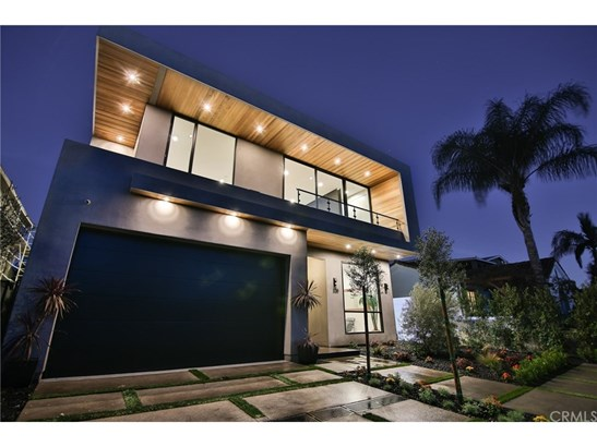 Single Family Residence, Modern - Los Angeles, CA (photo 5)