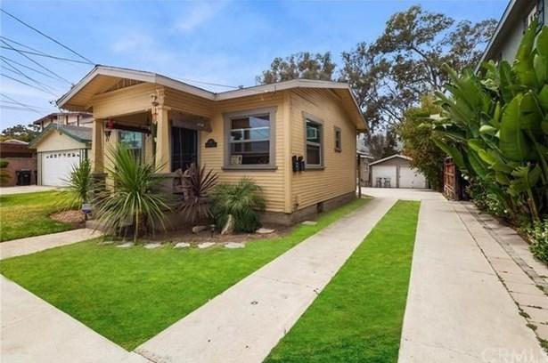 Duplex - San Pedro, CA