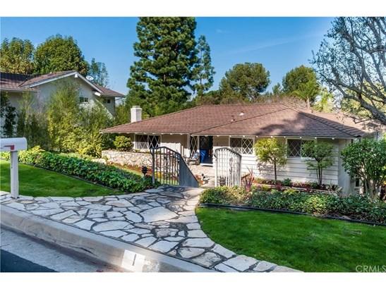 Single Family Residence, Mid Century Modern - Rolling Hills Estates, CA (photo 1)