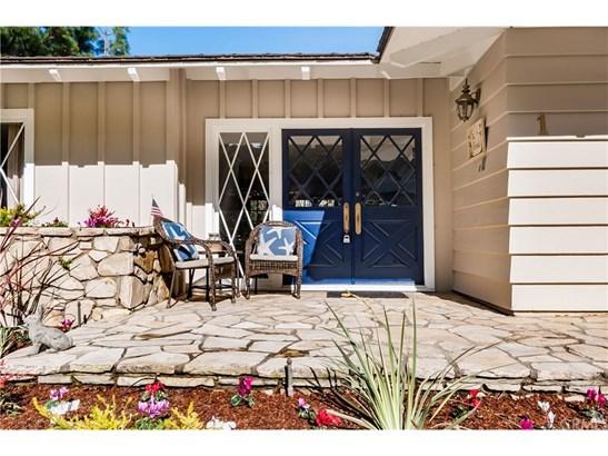 Single Family Residence, Mid Century Modern - Rolling Hills Estates, CA (photo 3)