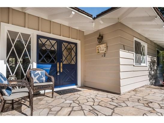 Single Family Residence, Mid Century Modern - Rolling Hills Estates, CA (photo 4)