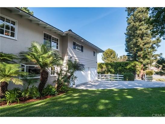 Single Family Residence, Mid Century Modern - Rolling Hills Estates, CA (photo 5)