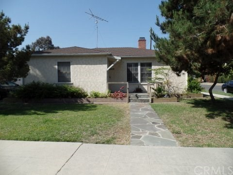 Single Family Residence - Culver City, CA (photo 1)