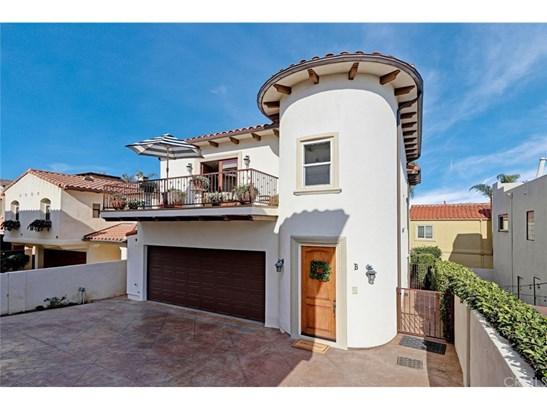 Townhouse, Spanish - Redondo Beach, CA (photo 1)