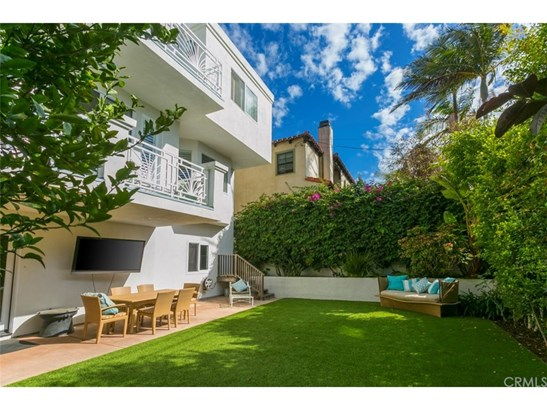 Mediterranean, Single Family Residence - Manhattan Beach, CA (photo 1)