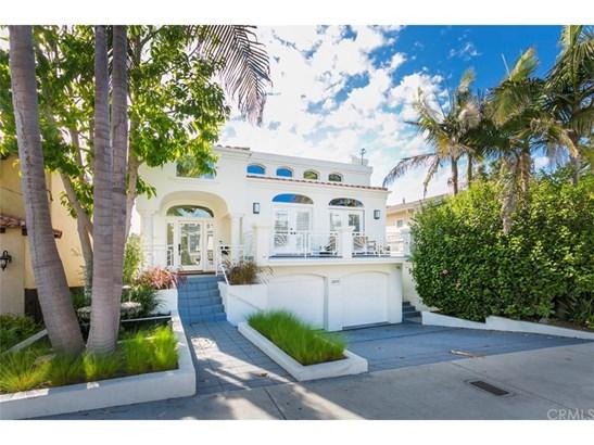 Mediterranean, Single Family Residence - Manhattan Beach, CA (photo 2)