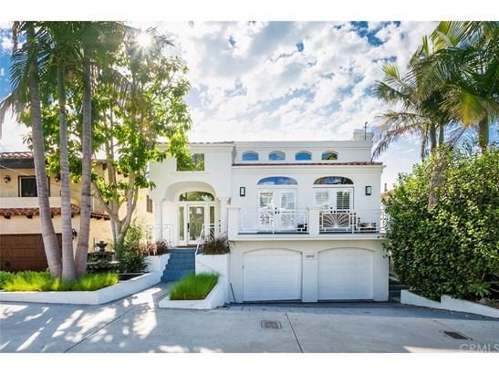 Mediterranean, Single Family Residence - Manhattan Beach, CA (photo 3)