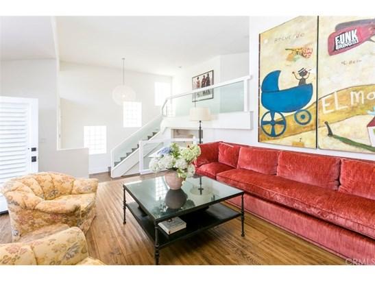 Mediterranean, Single Family Residence - Manhattan Beach, CA (photo 5)