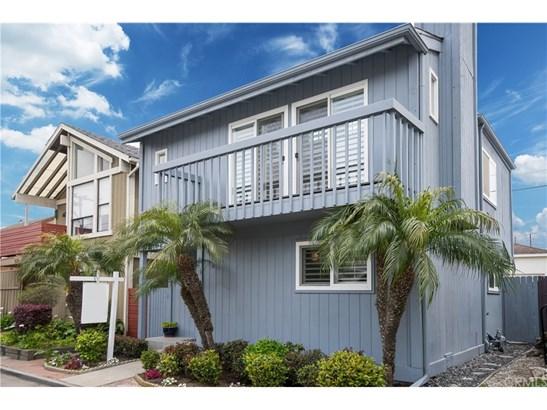 Single Family Residence, Traditional - Hermosa Beach, CA (photo 3)
