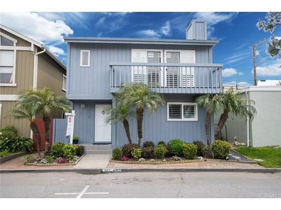 Single Family Residence, Traditional - Hermosa Beach, CA (photo 4)