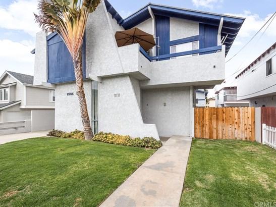 Quadruplex - Redondo Beach, CA