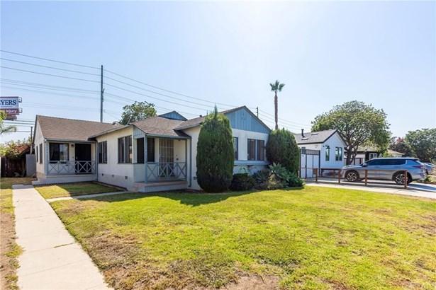 Traditional, Duplex - Los Angeles, CA