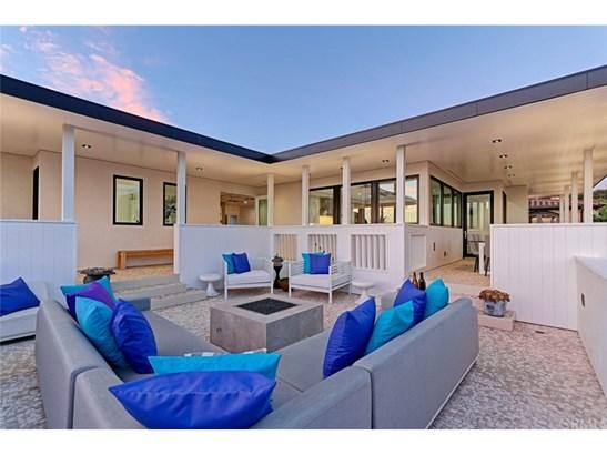 Single Family Residence, Contemporary,Custom Built - Manhattan Beach, CA (photo 2)