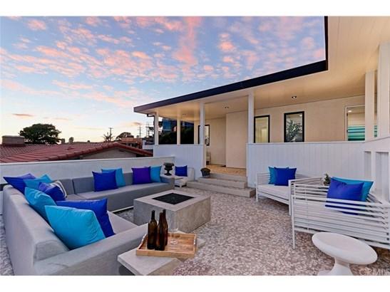 Single Family Residence, Contemporary,Custom Built - Manhattan Beach, CA (photo 3)
