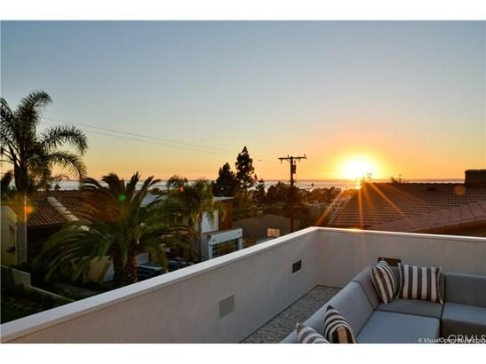 Single Family Residence, Contemporary,Custom Built - Manhattan Beach, CA (photo 4)