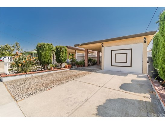 Single Family Residence - Lawndale, CA (photo 1)