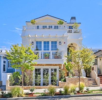 Single Family Residence, Traditional - Manhattan Beach, CA (photo 1)