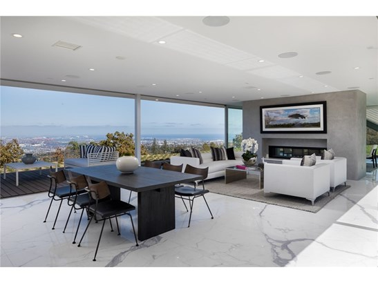 Single Family Residence, Contemporary - Rancho Palos Verdes, CA (photo 5)