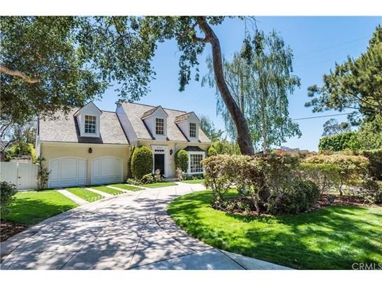 Cape Cod, Single Family Residence - Palos Verdes Estates, CA (photo 1)