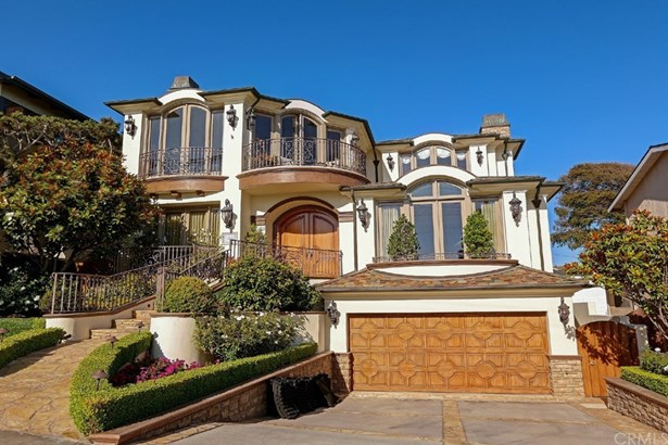 French, Single Family Residence - Manhattan Beach, CA (photo 1)
